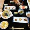 つくで 田舎レストランすがもり - 料理写真:カボチャご飯が最高に美味しい!!