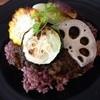 アーセンプレイスカフェ - 料理写真:アーセンプレイスカフェ