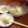 きだか - 料理写真:ダイコンサラダ 500円