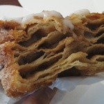DOMINIQUE ANSEL BAKERY at OMOTESANDO
