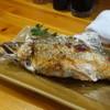 鮎道楽 - 料理写真:27cmくらいあります