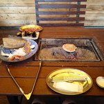栄丸民宿 - 料理写真: