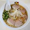 蘭々亭 - 料理写真:叉焼メン