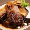サーラ・マンジェ・ドゥ・クール  - 料理写真:肉料理