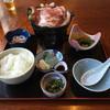 旬味処 大多喜 - 料理写真:鍋定食