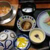 釜飯 初音 - 料理写真:★★★☆ 五目釜飯定食