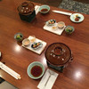 すみや亀峰菴 - 料理写真:2日目2日目の朝食