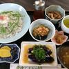 廓中ふるさと館 - 料理写真:★★★☆ シラス丼御膳