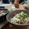 雲水 - 料理写真:山芋も入っていて美味しい!!