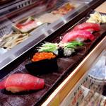 銀次郎 - リーズナブルで美味しいお寿司✨