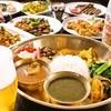 オリエンタルテーブル アマ - 料理写真:ネパールコース