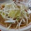 ラーメンねぎっこ - 料理写真:<'15/09/23> 野菜ラーメン(みそ味)