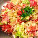 炊肉の店 牛ちゃん - 炊き肉*和牛×豚×ホルモン