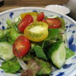 華音 - サラダ