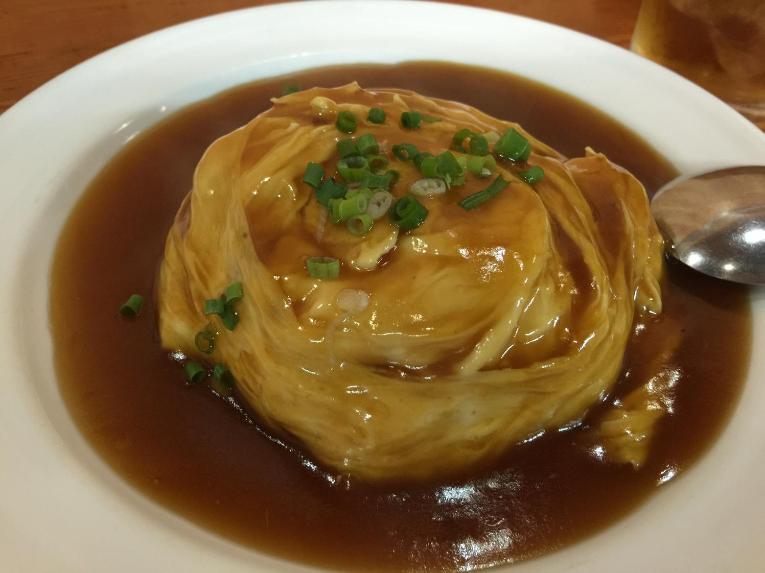 台湾料理永和