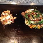 Miduno - 山芋焼きと美津の焼き