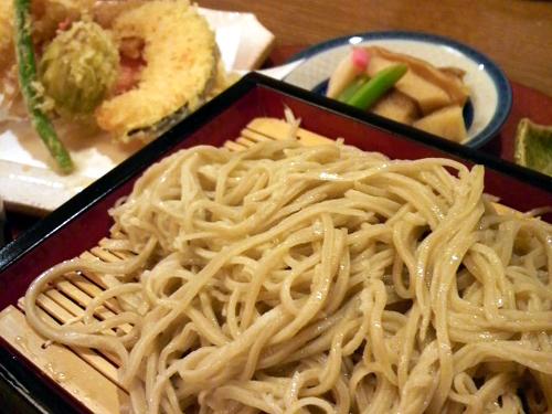 千喜庵〜手打ち蕎麦〜