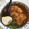 来々軒 - 料理写真:カツラーメン