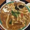 玉林酒家 - 料理写真:刀削とろみ麺