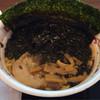 カーフェリー こがね丸 スナック - 料理写真:岩のりラーメン