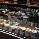 ザ シティ ベーカリー バー アンド バーガー ルービン - 料理写真:テイクアウト出来ます