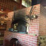 バックハウス インノ - 巨大な焼成窯