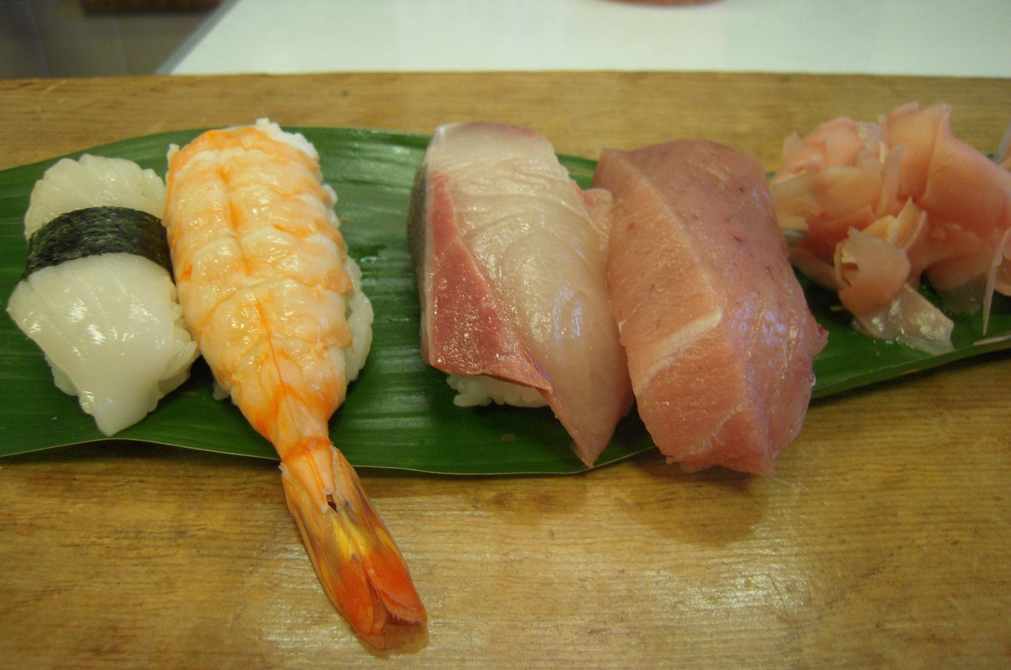 六五寿司 魚崎本店