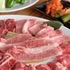 焼肉家ごんたか - 料理写真:ごんたか大皿