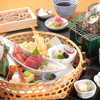 いの瀬 凛 - 料理写真:【ランチ】花籠コース