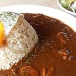 CARI cafe - 料理写真: