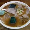 一元 - 料理写真:みそチャシュウメン(メニューにはありません)