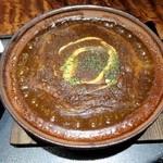 杜の都 太助 - 牛たんシチュー