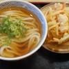 どんどん - 料理写真:かつ丼セット 2015.9