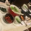 リゾートリンクス - 料理写真:サラダ
