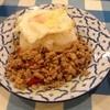 バンコク エクスプレス - 料理写真:ガパオライス