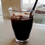 タルトアニーズ - ドリンク写真:アイスコーヒー