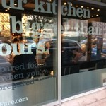 Chef's Table at Brooklyn Fare -