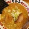 ラーメン屋 壱番亭 - 料理写真:とんこつ醤油ラーメン627円