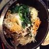 うまい亭 - 料理写真:ランチビビンバ
