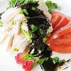 新中国料理 大三元 - 料理写真:棒々鶏