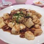 上海園林 - 麻婆会飯