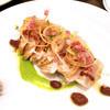 チモロセルヴァジオ - 料理写真:前菜です!(・∀・)
