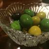 イル トバンキ - 料理写真:オリーブ盛り 500円