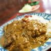 ひさし - 料理写真:カツカレー