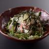 国分寺そば - 料理写真:お豆腐サラダ