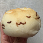 パティスリー稲垣 - ねこぱん 100円