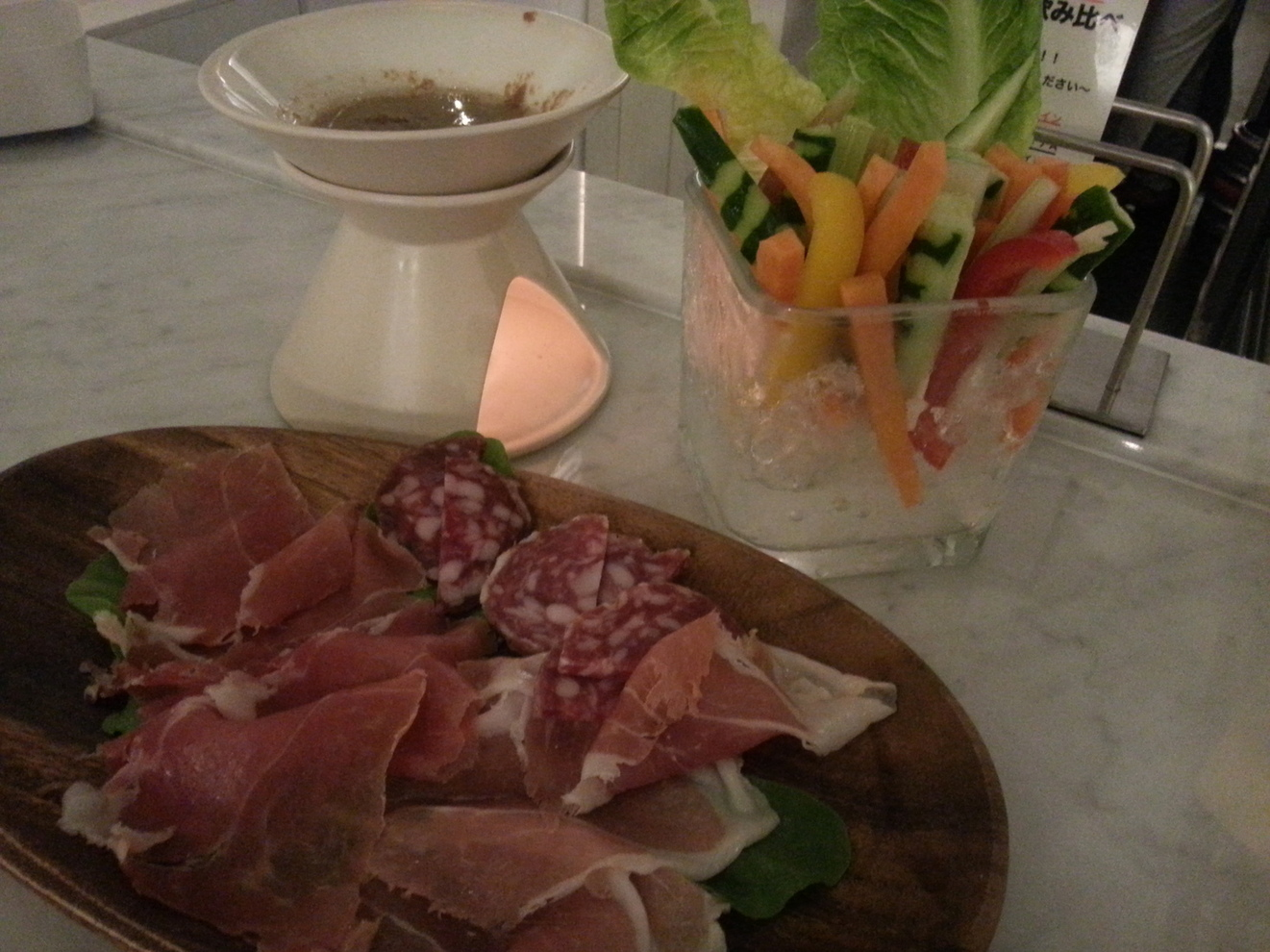 WINE STYLE�@Italian Kitchen