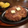 バッファローキング - 料理写真:600gロースステーキ