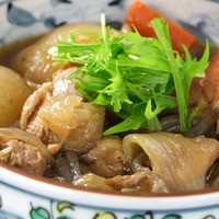 美味☆心も体もほっと休まる家庭料理!