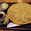 そばいち - 料理写真:もり 700円 (^^
